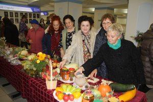 Профсоюзная организация приглашает принять участие в «Осеннем фейерверке»