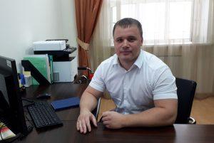 Владимир Копырин