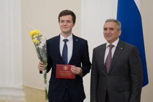 Александр Моор и Андрей Гейдт