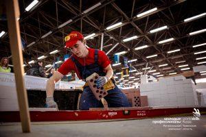 Тюмень встречает молодых профессионалов WorldSkills Russia