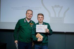 Александр Балабанов и Юрий Болдырев