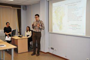 Бурение и разработка нефтяных и газовых месторождений. Дмитрий Остапчук