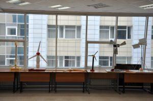 Модели ветрогенераторов