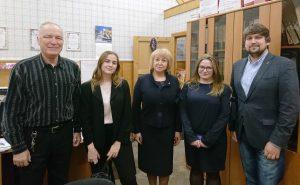 Студенты ИГиН вернулись с победой с Международной конференции