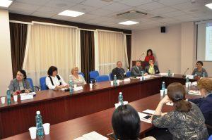 Современные тренды развития стран и регионов обсуждают в опорном вузе