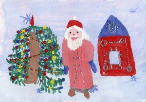 Профсоюзная организация ТИУ объявляет конкурс детских рисунков