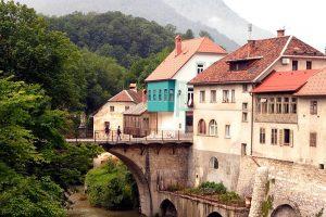 В Словении