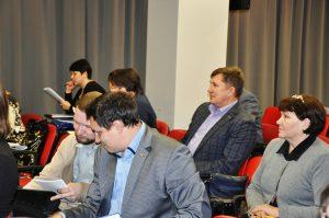 Представители Профсоюзной организации приняли участие в межрегиональном совещании по вопросам охраны труда