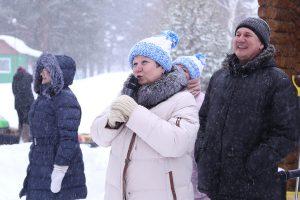 И.о. ректора ТИУ Вероника Ефремова