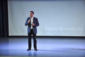 Директор ИГиН Алексей Портнягин
