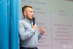 Сергей Поляков
