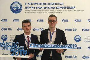 Павел Щипанов и Дмитрий Сухоруков