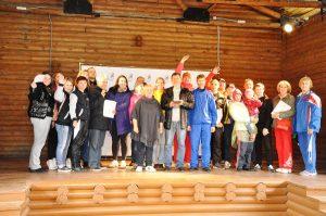Победителей Спартакиады профсоюзов наградят в Олимпии