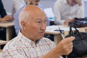 Сергей Николаевич Бастриков