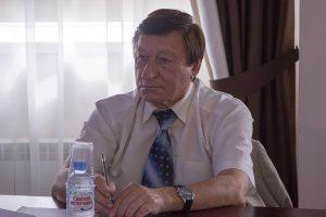 Виктор Максимович Спасибов