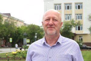 Владимир Гейдт