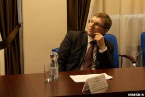 Юшков Антон Юрьевич, к.т.н., доцент кафедры РЭНГМ
