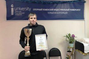 Илья Хорошев