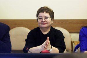 Елена Юрьевна Деева