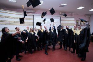 Выпускники Президентской  Программы - 2019