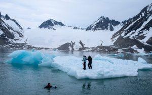 Исследования в Арктике
