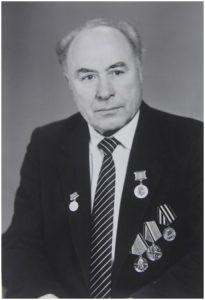 Георгий Грязнов