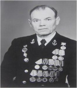 Иван Гультяев