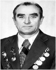 Михаил Барбаков