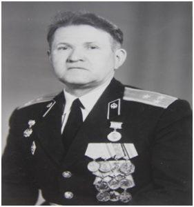 Паталахов Василий