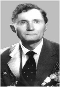 Зырянов Василий Иванович