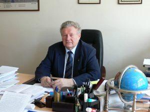 Вадим Андреевич Иванов