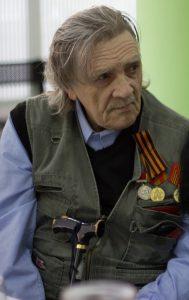Соломакин Ю. В.