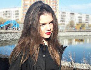 Карина Теплякова