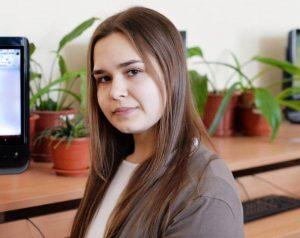 Мария Жиганова