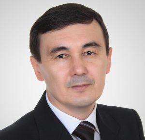 Наиль Мусакаев