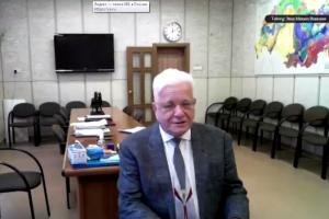 Академик Михаил Эпов
