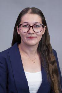 Наталья Анатольевна Литвинова