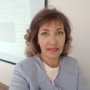Наталья Герчес
