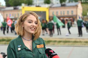Виктория Привалова